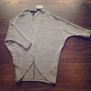 NWT Forever 21 Knit Cardigan